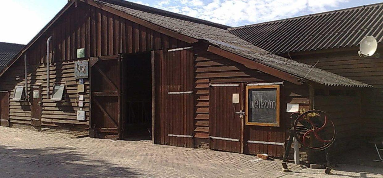 Van Loon's Hoekske