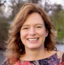 Agnes van den Berg